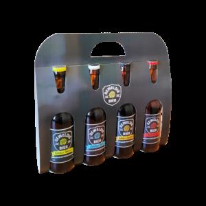 Geweldig bierpakket