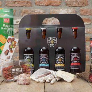 Bier Borrel Pakket A