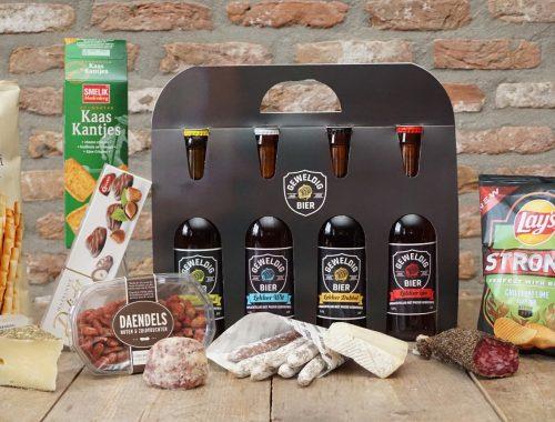 Bier Borrel Pakket