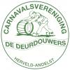 Logo deurdouwers groen